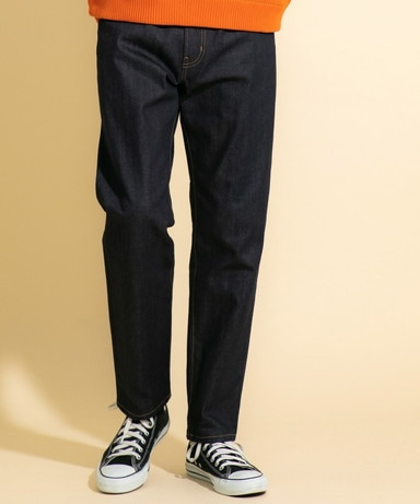 【20%OFF】PUBLIC DENIM テーパード