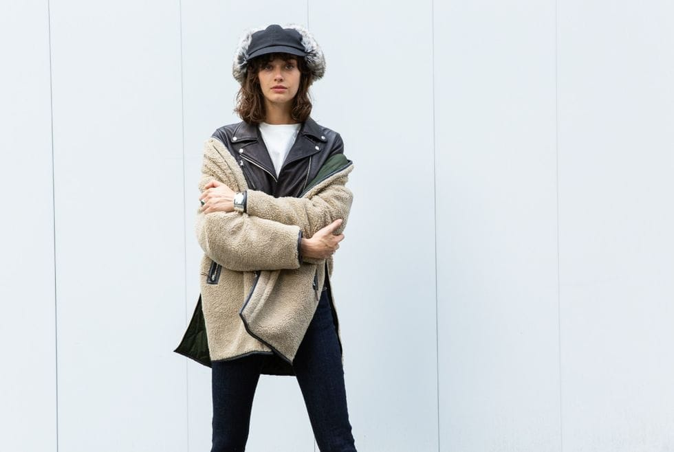 WOMENS LEATHER STYLING Vol.4